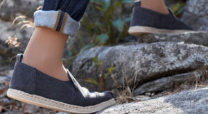 Schuh Tasch, Stützstrümpfe