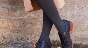 Schuh Tasch, Kompressionsstrümpfe leichtes Venenleiden