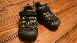 Schuh Tasch, Orthopädie-Schuhtechnik, Foto von Schuhen